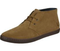 Byron Mid Suede Casual Schuhe braun braun