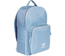 Classic Rucksack blau