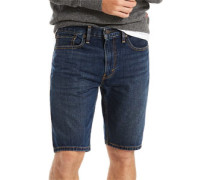 502 Taper Hemmed Shorts Herren on the roof
