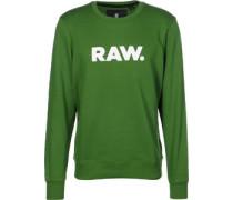 Hodin r sw Sweater grün