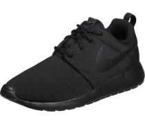 Roshe One Schuhe Damen schwarz