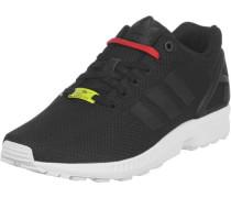 Zx Flux Schuhe schwarz EU