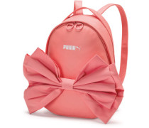 Prime Archive Bow W Rucksack pink