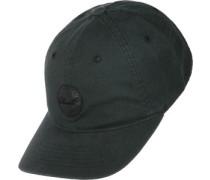 Curved Flexfit Snapback grün schwarz
