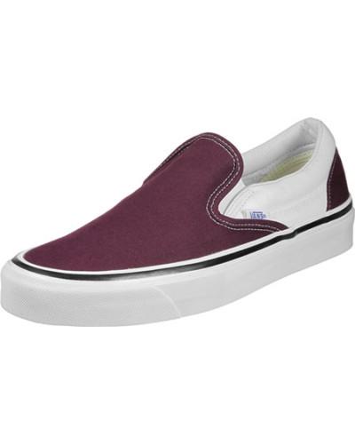 Classic Slip-On 98 Dx Schuhe weinrot EU