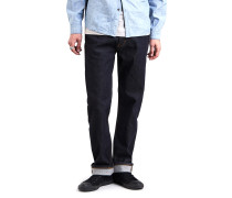 501 Stf 5 Pocket Herren Jeans indigo rinse