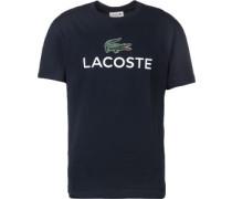 Big Croc T-Shirt blau