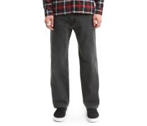 Baggy 5 Pocket Jeans