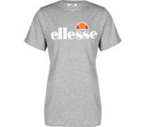 Albany W T-Shirt Damen grau meliert EU