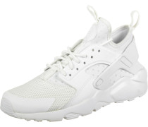 Air Huarache Run Ultra Gs Damen Schuhe weiß