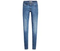 710 Super Skinny W Jeans Damen la vie EU