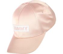 Tjw Satin W Cap pink