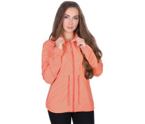 Profitability Damen Jacke orange