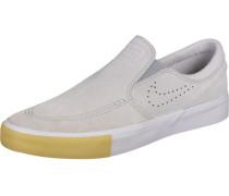 Zoom Janoski Slip Rm Se Herren Schuhe beige