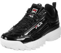 Disruptor M Low W Schuhe schwarz