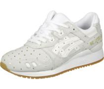 Gel-Lyte Iii W Schuhe weiß
