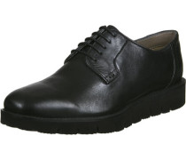 Manfred Schuhe schwarz