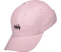 Tagg Dad Snapback pink