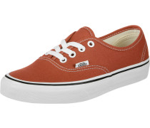 Authentic Schuhe rot