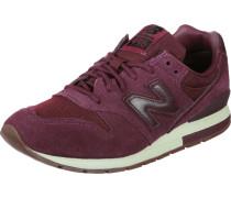 Mrl996 Schuhe weinrot