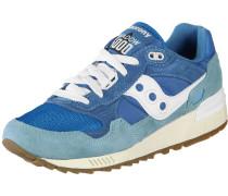 Shadow 5000 Vintage Damen Schuhe blau weiß