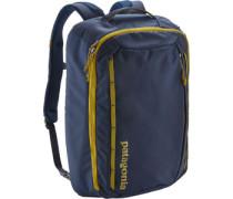 Tres Pack 25l Daypack blau gelb