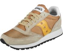 Jazz Original Vintage Herren Schuhe beige gelb