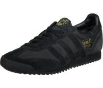 Dragon Og Lo Sneaker Schuhe schwarz schwarz
