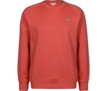 Original Crew Sweater Herren rot EU