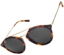 Fitzroy Sonnenbrille matt tortoise black