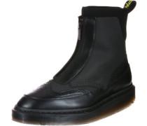 Jemison W Stiefel schwarz