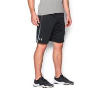 Ua Tech Mesh Shorts schwarz