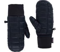 Thermoball Mitt Handschuhe schwarz