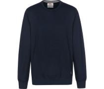 Greenland Herren Sweater blau