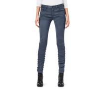 G-Star G-Star 5620 Staq 3D Mid Skinny Damen Jeans blau