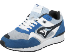 Racer Hybrid Schuhe blau