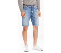 502 Taper Hemmed Shorts bob