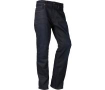 3301 Relaxed Herren Jeans blau
