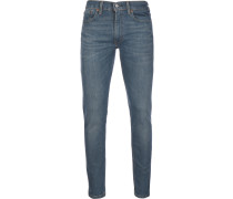 512 Slim Taper Lo-Ball Stack Jeans
