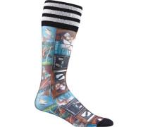 Printed Bts Socken multicolor