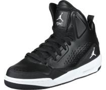 Sc-3 Gs Schuhe schwarz