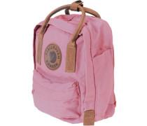 Kanken No.2 Mini Daypack pink
