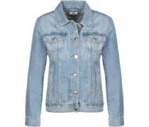 Regular Trucker W Jeansjacke Damen kansas light blue EU