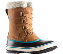 Winter Carnival W Winterstiefel Damen camel brown EU