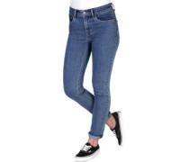721 High Rise Skinny W Jeans ciff hanger