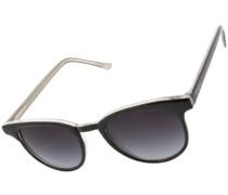 Francis Sonnenbrillen Sonnenbrille schwarz schwarz