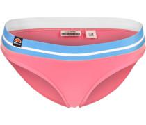 Sara Damen Bikini Unterteil pink