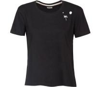 Swanson Damen T-Shirt schwarz