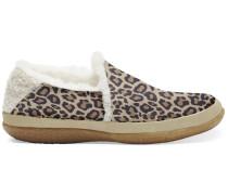 India Damen Schuhe beige