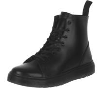 Talib Brando Stiefel schwarz